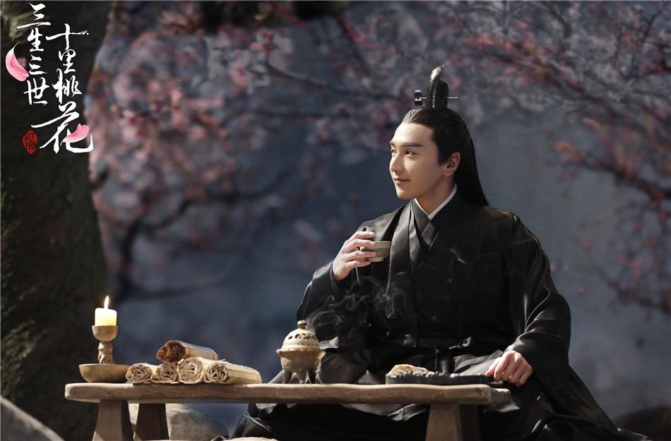 《三生三世十里桃花》收官 观众:被赵又廷演技折服