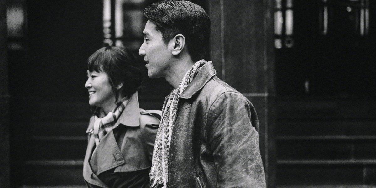 赵又廷《兰心大剧院》合作娄烨导演与巩俐 入围两大国际电影节