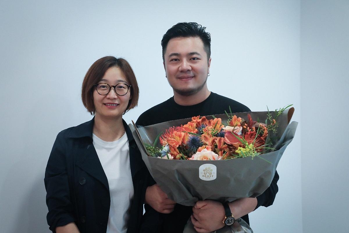 壹心娱乐签约邓科 阵容再添实力派青年导演