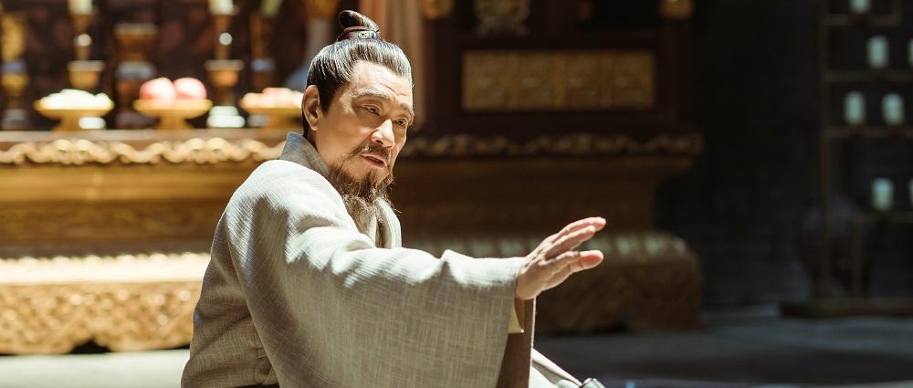 王学圻《大明风华》正在热播 细腻演技勾勒帝王矛盾性格
