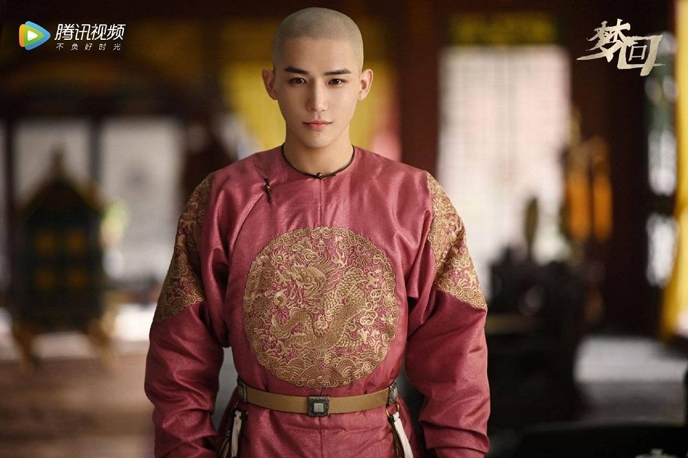 2020釜山电影节线上举办,王安宇凭《梦回》入围亚洲内容新演员奖